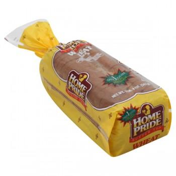 Home Pride Bread Butter Top Wheat
