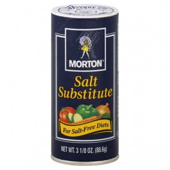 Morton Salt Substitute