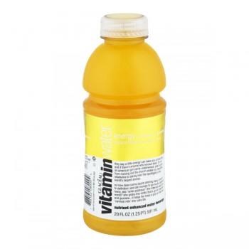 Glaceau Vitamin Water Energy Tropical Citrus