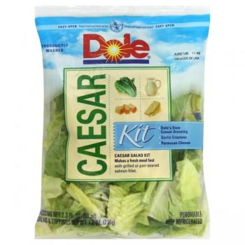 Salad Dole Kit Caesar
