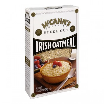 McCann's Irish Oatmeal Steel Cut