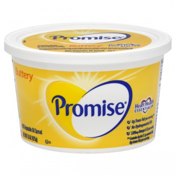 Promise Buttery Margarine Spread 60% Vegetable Oil