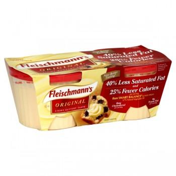 Fleischmann's Soft Spread Original - 2 ct