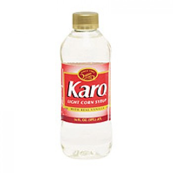 Karo Corn Syrup Light