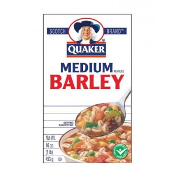 Quaker Barley Medium Pearled
