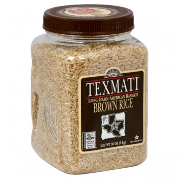 Rice Select Texmati Rice American Basmati Brown Long Grain