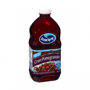 Ocean Spray Cranberry Pomegranate Juice Drink