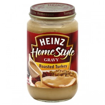 Heinz Homestyle Gravy Roasted Turkey