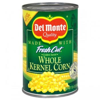 Del Monte Fresh Cut Corn Whole Kernel Sweet