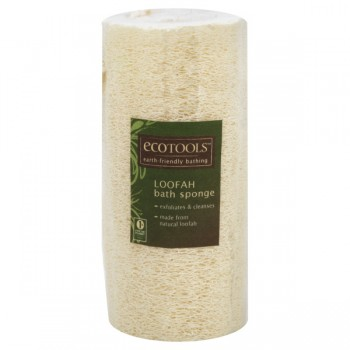 Body Image Loofah Sponge Natural