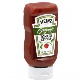 Heinz Tomato Ketchup Organic Certified