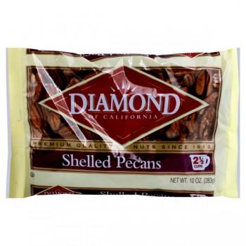 Diamond Pecans Shelled