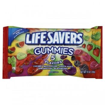 Lifesavers Gummies 5 Flavors