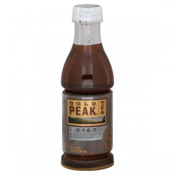 Gold Peak Iced Tea Diet