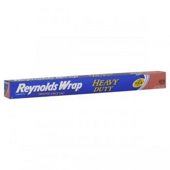 Reynolds Wrap Aluminum Foil Heavy Duty 18 Inch Wide