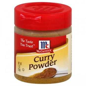 McCormick Curry Powder