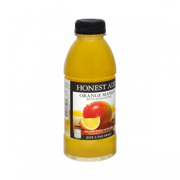 Honest Ade Orange Mango Thirst Quencher with Mangosteen Organic