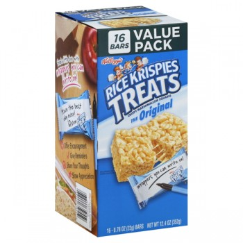 Kellogg's Rice Krispies Treats - 16 ct