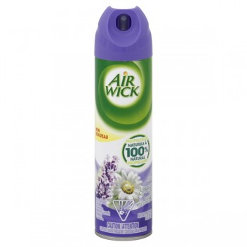 Air Wick Air Freshener Lavender & Chamomile Aerosol Spray