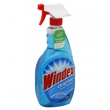 Windex Glass Cleaner Original Trigger Spray