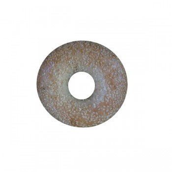 Bagels Sesame - 3 ct