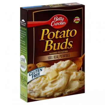 Betty Crocker Potato Buds Mashed Potatoes