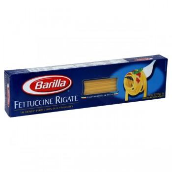 Barilla Pasta Fettuccine Rigate