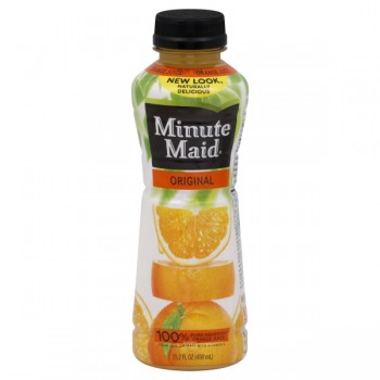 Minute Maid Original 100% Orange Juice