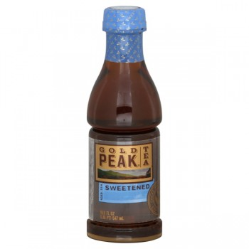 Gold Peak Iced Tea Sweetened