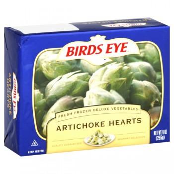Birds Eye Deluxe Artichoke Hearts