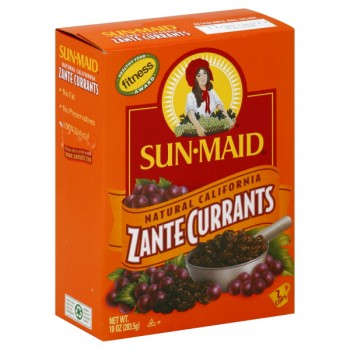 Sun-Maid Currants Zante