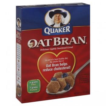 Quaker Oat Bran Cereal