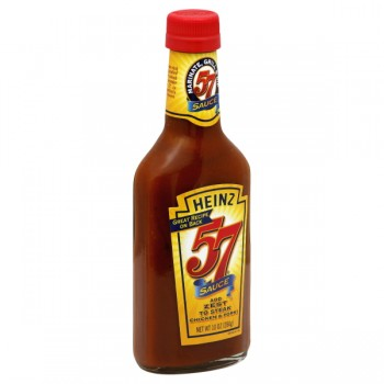 Heinz 57 Steak Sauce Original