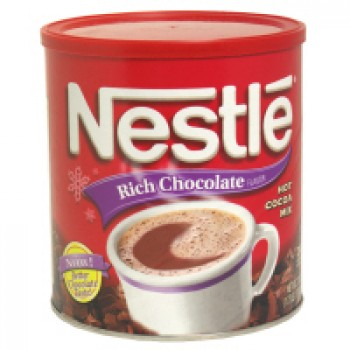 Nestle Rich Chocolate Flavored Hot Cocoa Mix
