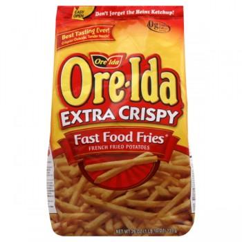 Ore-Ida Extra Crispy Fast Food Fries