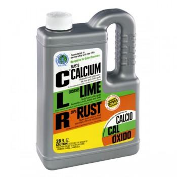 CLR Calcium Lime Rust Remover
