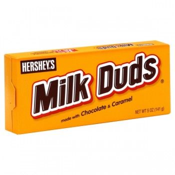Hershey's Milk Duds Candy Theatre Box