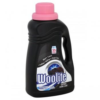 Woolite Extra Dark Care Liquid Detergent