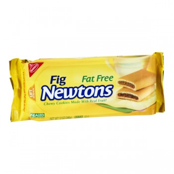 Nabisco Newtons Fig Fat Free