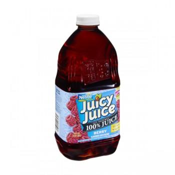 Nestle Juicy Juice 100% Berry Juice
