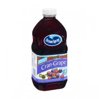 Ocean Spray Cranberry Grape Juice Drink
