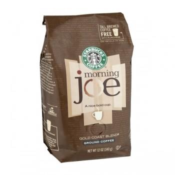 Starbucks Gold Coast Blend Coffee (Ground)
