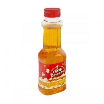 Orville Redenbacher's Popping & Topping Popcorn Oil Buttery Flavor