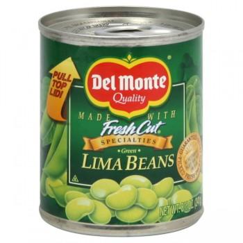 Del Monte Fresh Cut Beans Lima Green