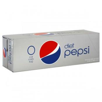 Diet Pepsi - 12 pk