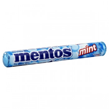 Mentos Chewy Candies Mint