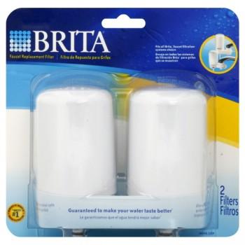 Brita Faucet Replacement Filters