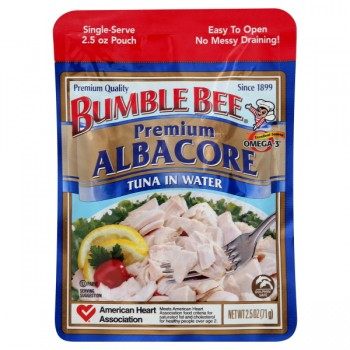 Bumble Bee Tuna Premium Albacore in Water