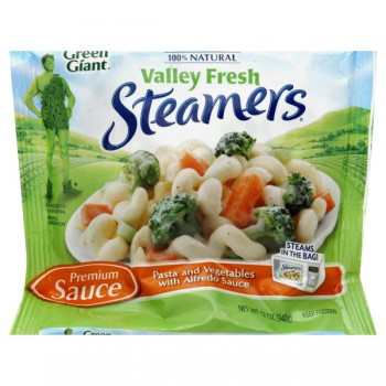 Green Giant Valley Fresh Steamers Pasta & Vegetables with Alfredo Sauce