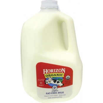 Horizon Organic Milk Fat Free